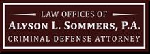 Alyson L. Somers Criminal Defense Attorney