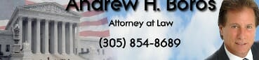 Andrew Boros Attorney at Law