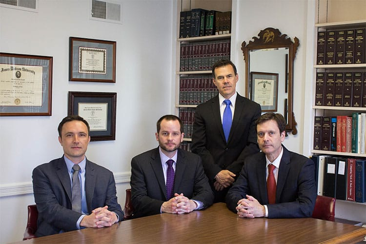 Charles Town DUI Attorneys
