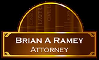 Brian Ramey Attorney