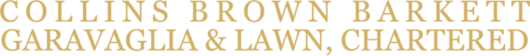 Collins Brown Barkett Garavaglia & Lawn, Chartered