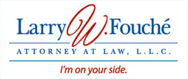 Larry Fouche Attorney at Large