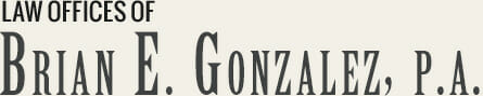 Law Offices of Brian E. Gonzalez, P.A.