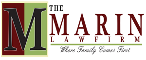 Marin Law Firm