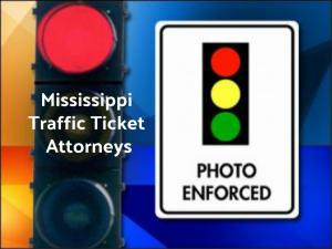 Mississippi Traffic Ticket Attorneys