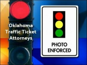 Top Oklahoma Traffic Ticket Attorneys