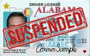 Driver's License Restoration & Reinstatement in Alabama   DLR
